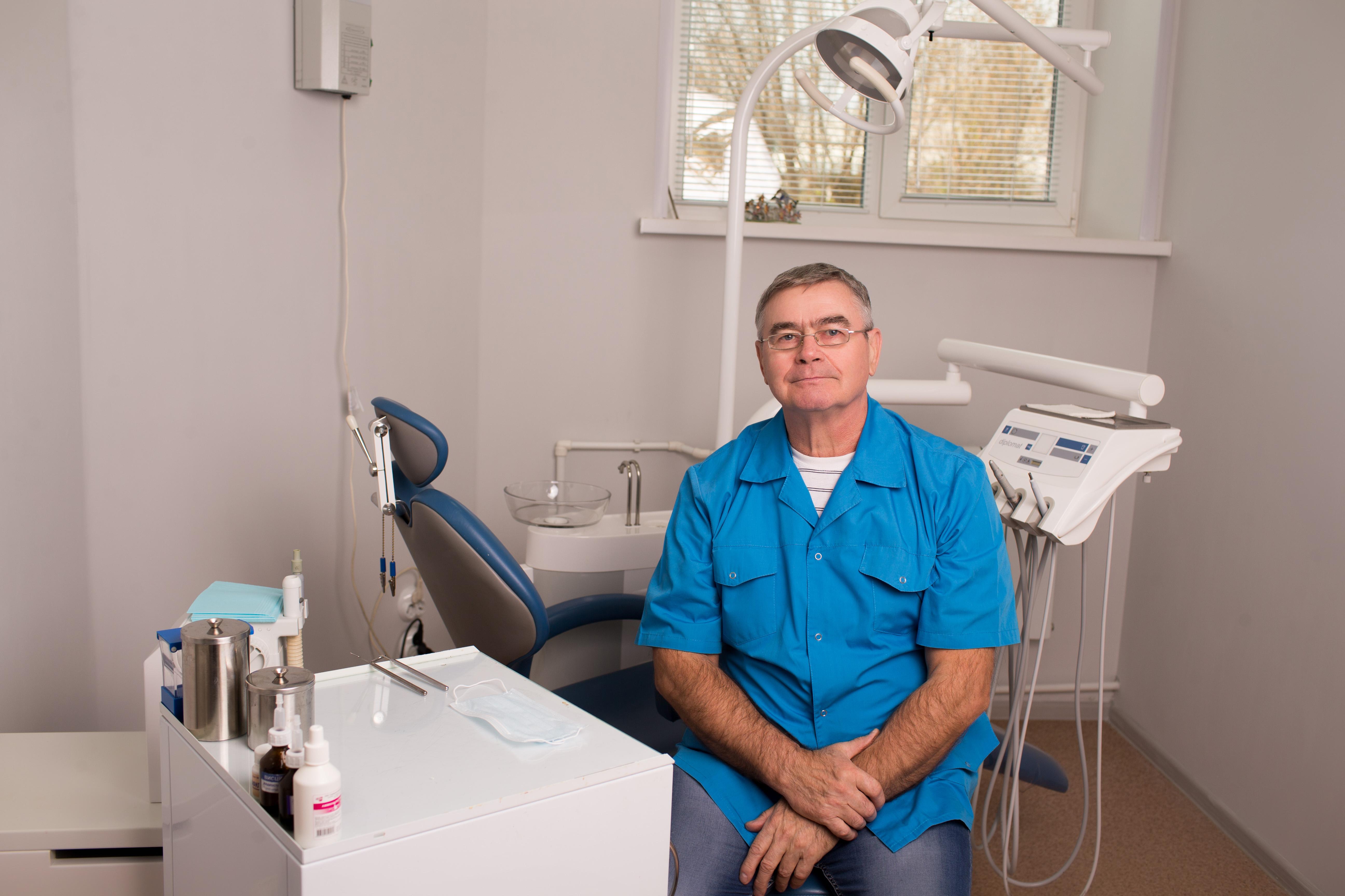 стоматология блеск муром