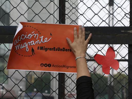 Confirma SRE que hay 10 casos de cirugías forzosas en centros de detención en EU