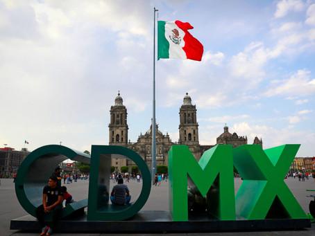Cambia mapa político en la CDMX; Morena se repliega