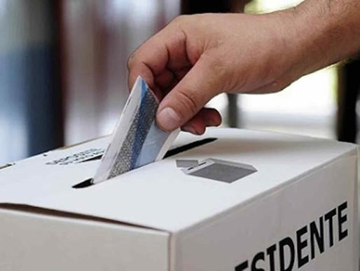 ¿Candidaturas independientes en peligro de extinción?