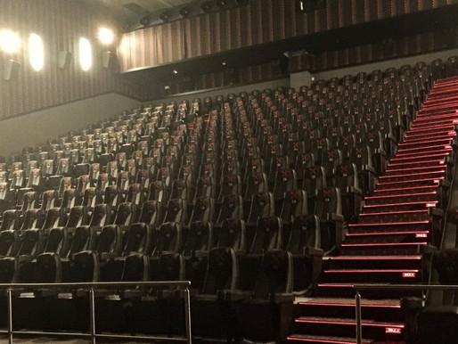 Sigue CDMX en alerta por alerta ante covid-19; cines reducen horario y antros cierran