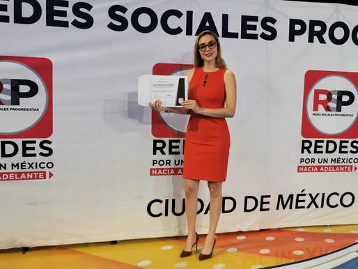Tania Alicia Hernández se compromete a trabajar alejado de promesas falsas y a favor de la mujer