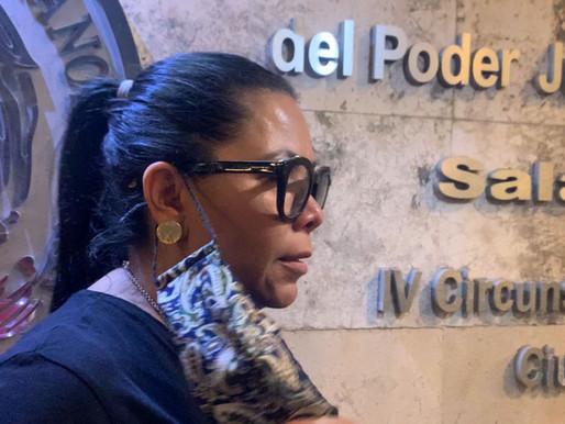 Las mujeres deben llegar con la frente en alto a la participación política: Norma Romero