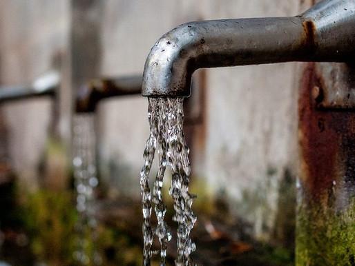 Aunque escasea agua en la alcaldía Benito Juárez, Sacmex no olvida aumentar tarifa