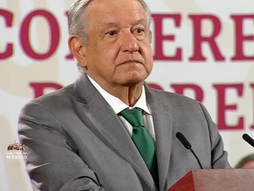 Ante cualquier resultado electoral en EU, México tiene estabilidad: AMLO