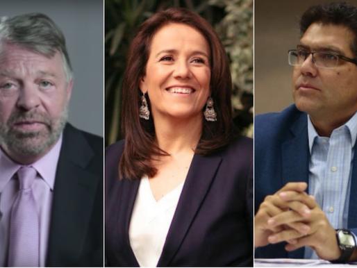 Hasta políticos de renombre tiran la toalla de candidaturas independientes