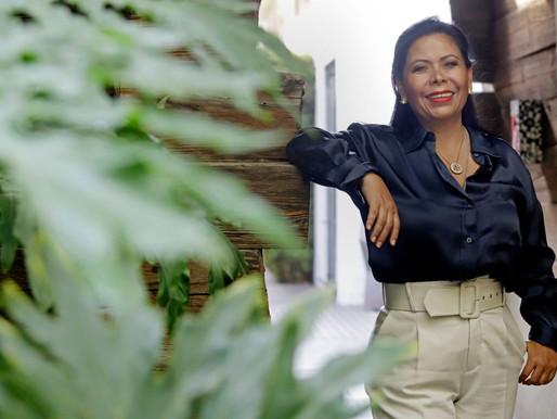 Es increíble que se tenga que hacer 'limosneo' de justicia: Norma Romero, candidata independiente