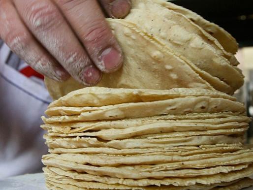 Cofece advierte a tortilleros no manipular precio de tortilla