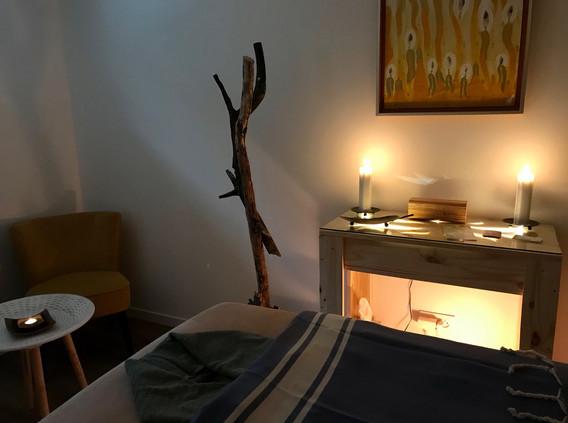 Cabinet massage Reims Chloée Malisa
