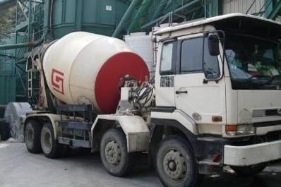 Concrete Mixer-Proximity Sensor for rotation