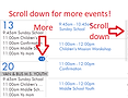 Google calendar - More events.png