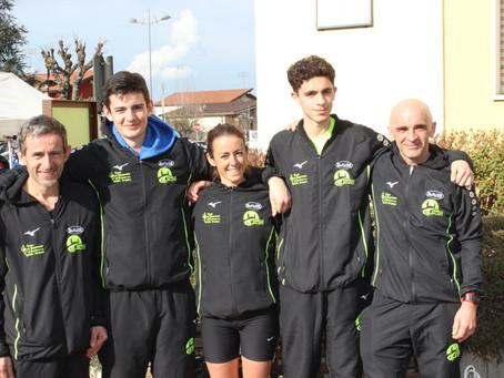 18° Trofeo Sentieri Cervaschesi