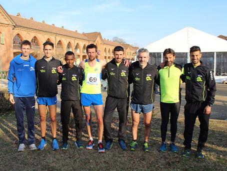 Campionati italiani Venaria Reale staffette
