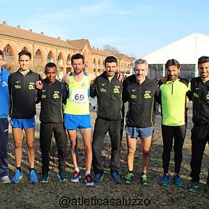 Campionati italiani staffete