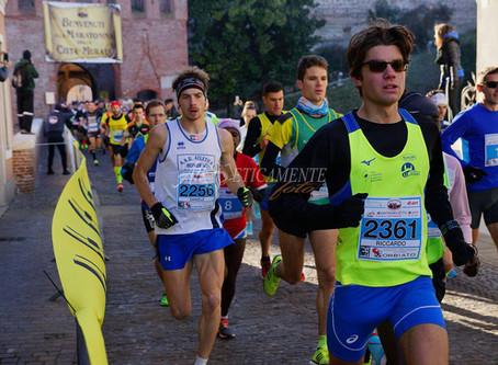 12^ Maratonina della Citta' Murata