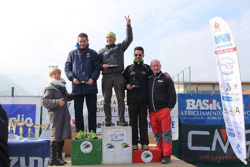 Atletica Saluzzo Campione Regionale Cross 2018