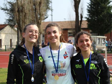Asti:Campionati Regionali