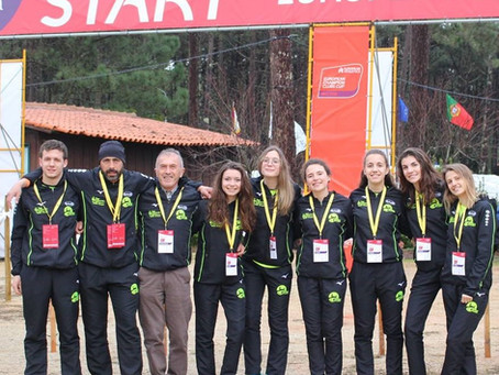 Mira, European Champion Clubs Cup Cross Country