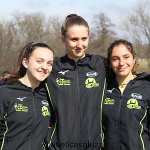 Campionati italiani cadetti/e e allievi/e