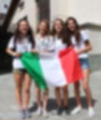 Campionesse Italiane Montagna