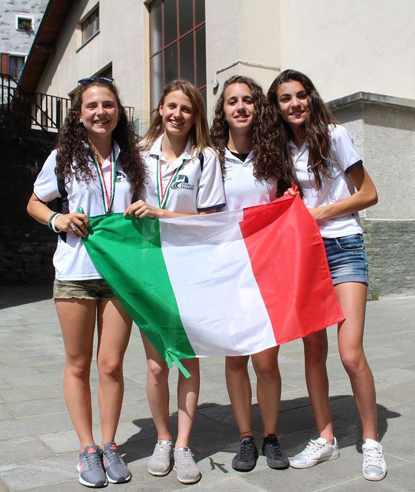 Titolo Italiano a Lanzada