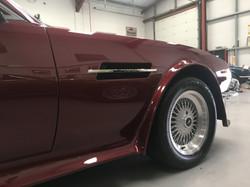 Aston Martin Vantage X-Pack