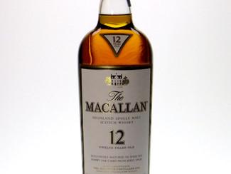 ザ・マッカラン12年