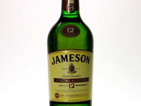 ジェムソン12年