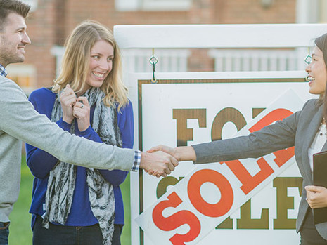 Why Working with a Local Real Estate Professional Makes All the Difference