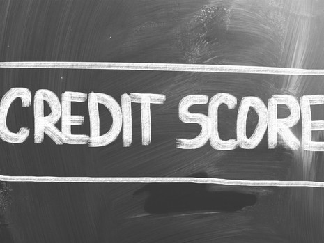 Thinking About Buying? Know Your Credit Score