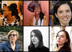 Meet the 2019 Rona Jaffe Foundation Writers' Awards Winners!