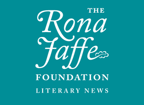 News from Past Recipients: Recent Literary Debuts & Achievements