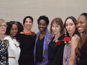 2019 Rona Jaffe Foundation Writers' Awards Celebrated with Guest Speaker Jacqueline Woodson