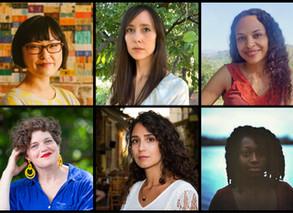 Meet the 2020 Rona Jaffe Foundation Writers' Awards Winners!