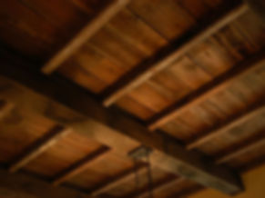 ceiling_joists_made_using_recycled_wood_
