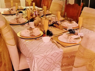 Tablescapes: 10 Cheap Cheats