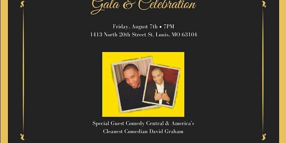 3rd Annual Gala