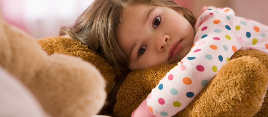 Sleep Disorders in Children - A Major Cause of Obesity