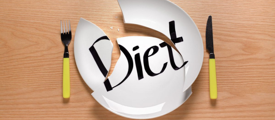 DIET DISASTERS: 4 Reasons Why Your Diet Fails in the First Week