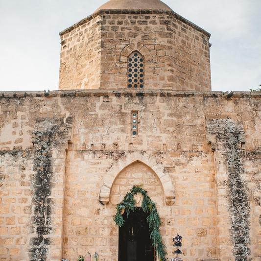 Church Arkastis Outdoor Venue
