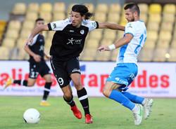 Apollon FC vs Ethnikos Achnas FC