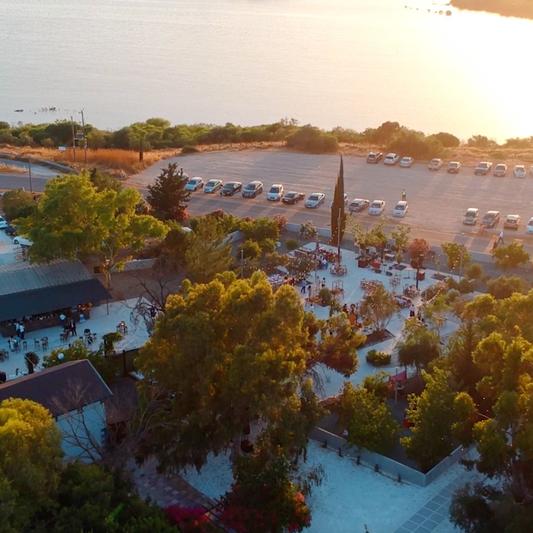 Arkastis Performance & Event Venue | Outdoor Venue Cyprus
