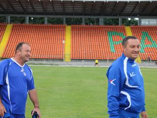 FC Saburtalo Vs. Εθνικός Άχνας 2-1.(φώτος)