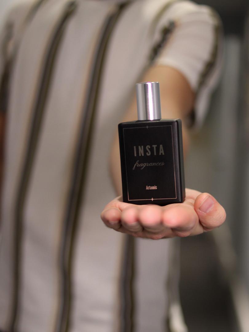 Insta Fragrance