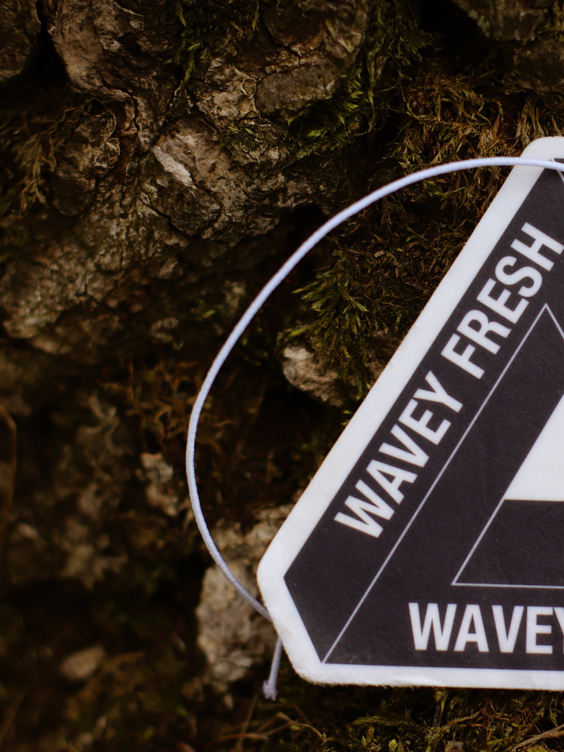 Wavey Fresh Pine Scent