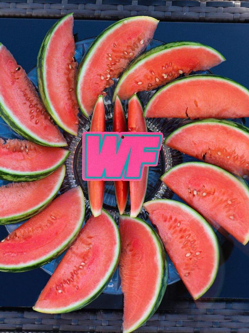 Wavey Fresh Mellon Scent