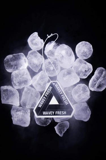 Wavey Fresh Black Ice Scent