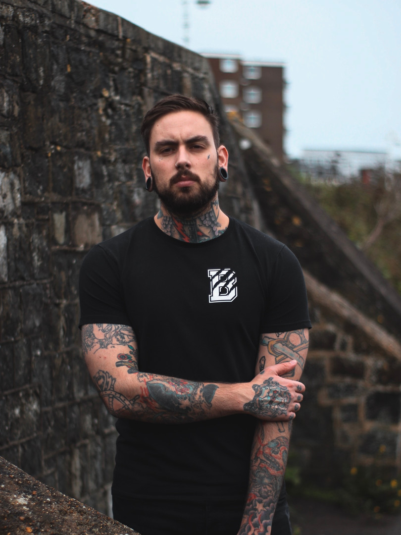 Beartooth Clothing Promotional Shoot
