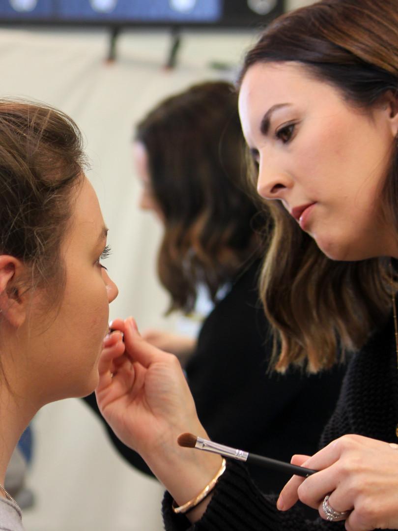 Lucy Jayne Make Up Academy