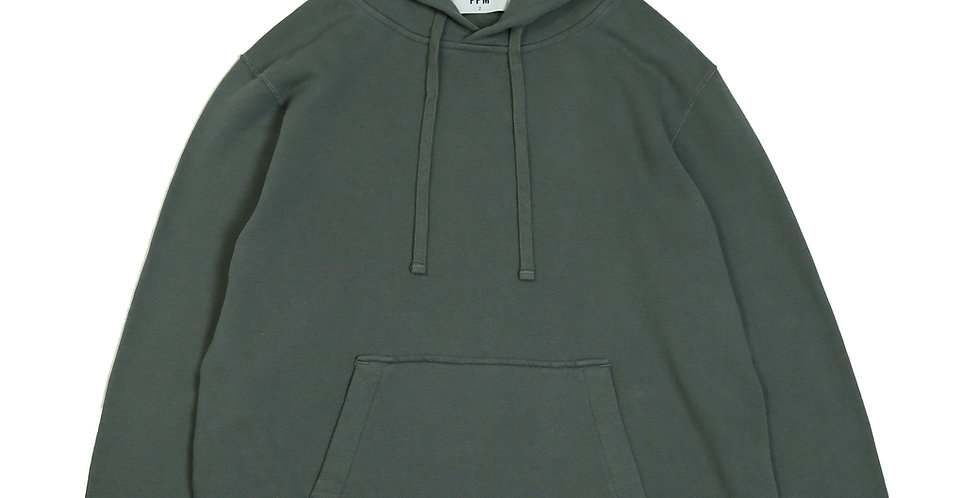 BC07 PULL OVER HOODIE